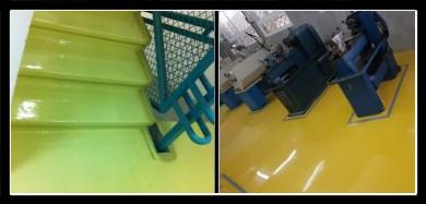 פלור Magic floors 2